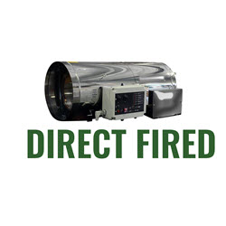 Direct Fired