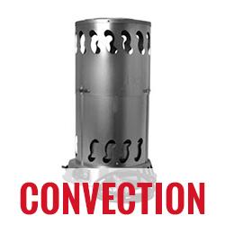 Heatstar Convection Heaters