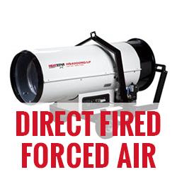 Heatstar Direct Forced Air